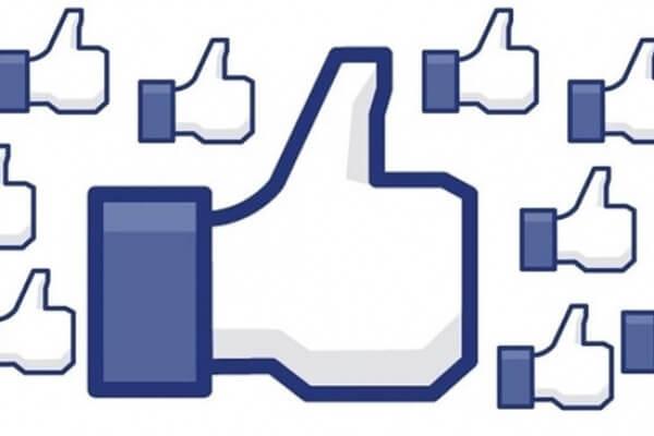 Como conseguir mais curtidas na sua página do Facebook