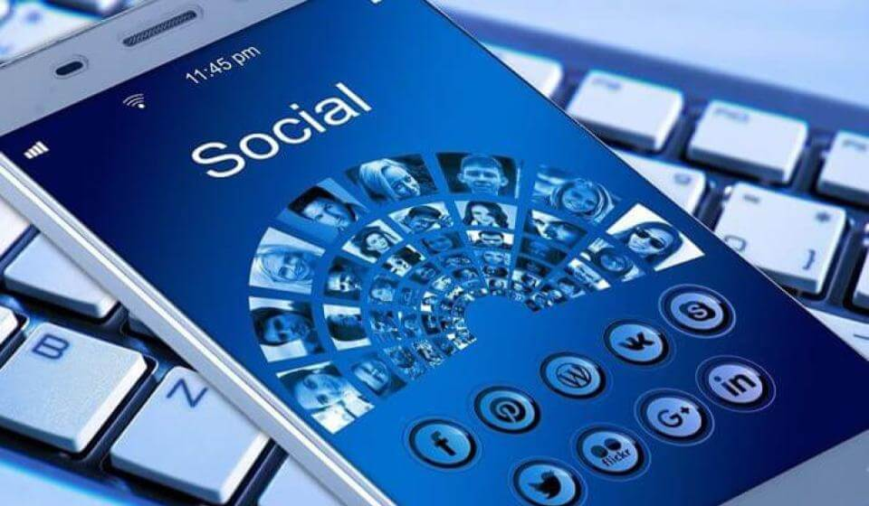 As 7 tendências que estão mudando as mídias sociais em 2017