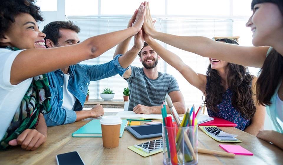 Como atrair os melhores talentos para sua equipe de marketing