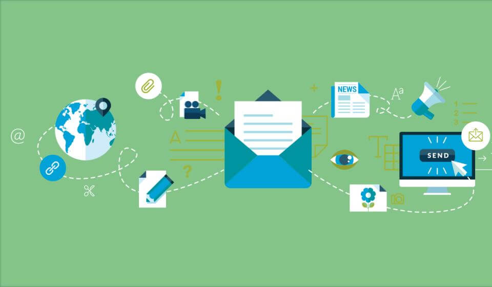 Como preparar seu E-mail Marketing para a época de férias