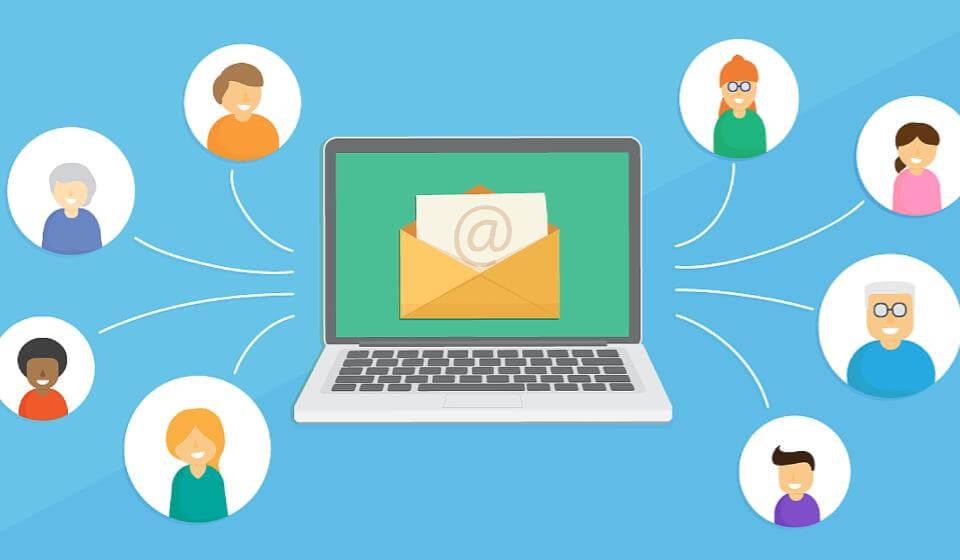 Seis tendências de vendas por e-mail que queremos eliminar imediatamente