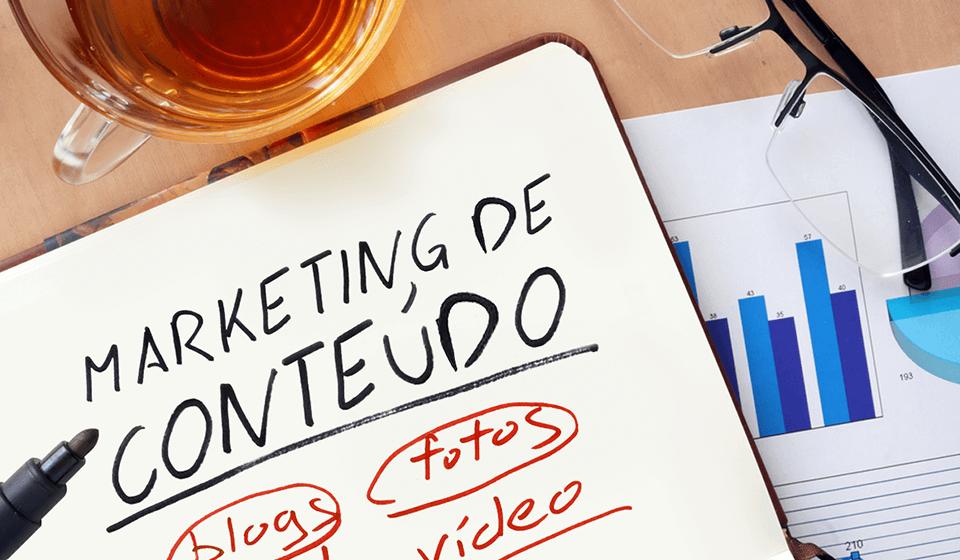 Como começar uma estratégia de marketing de conteúdo?