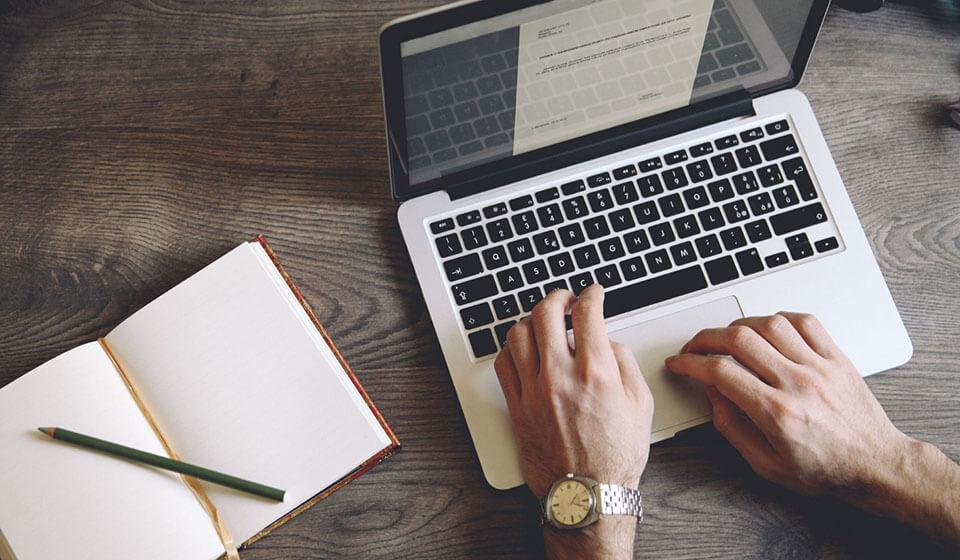 Como Melhorar o Seu Blog Usando essas 7 Dicas Fáceis