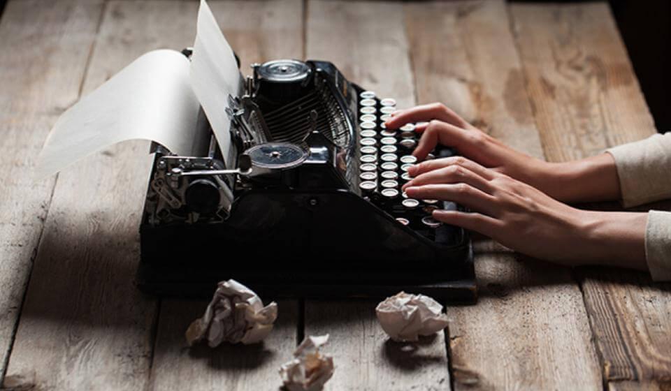 Descubra Porque Você é Um Bom Escritor Mas Não um Bom Blogueiro