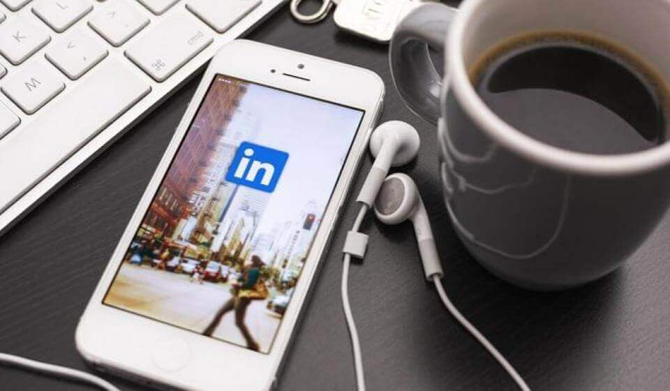 [Aprenda Como Mandar Uma Mensagem para Qualquer Um no LinkedIn -teknabox