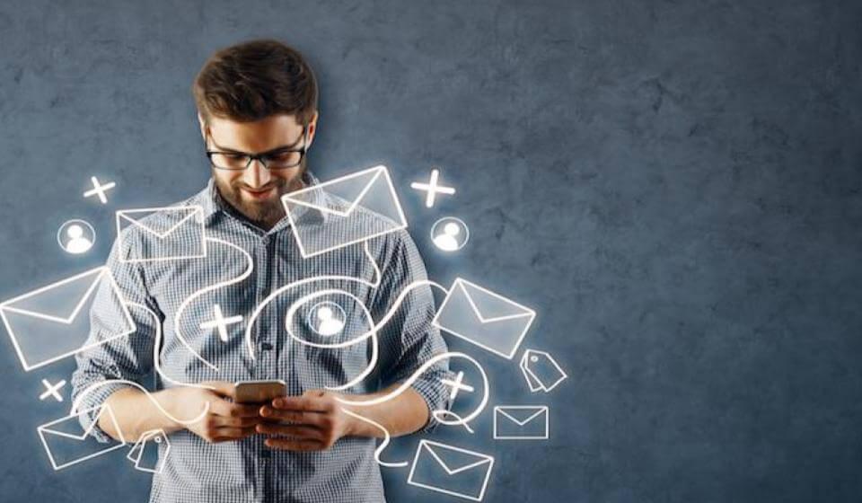 Os Leads não Respondem seus Emails? Converta-os com Remarketing