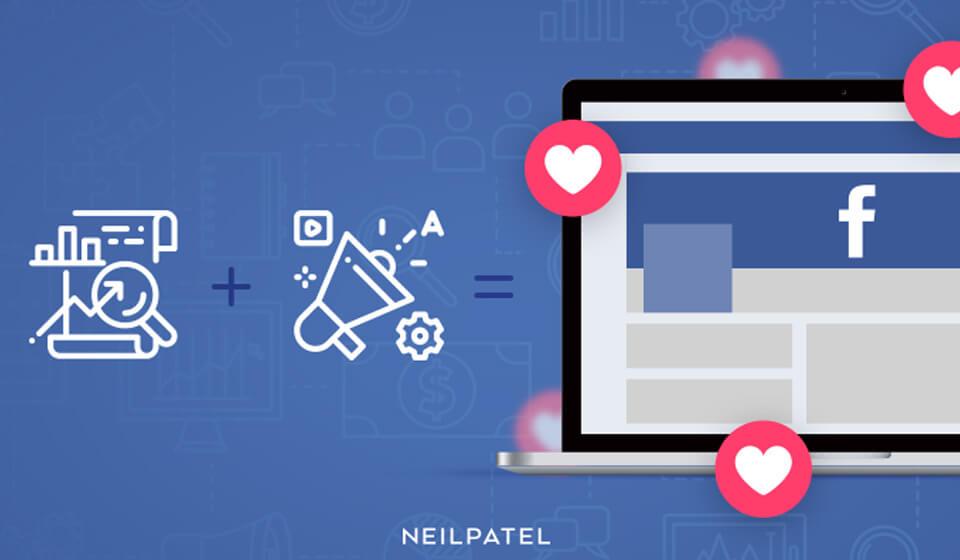 Veja o que Facebook Ama: Analisamos mais de 5 Bilhões de Artigos