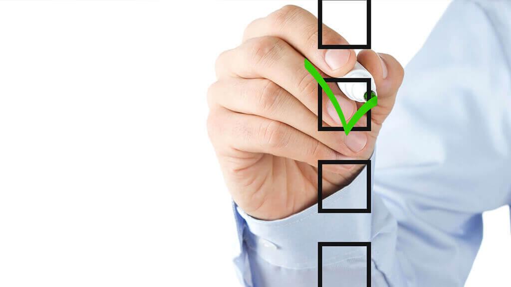 4 atitudes para cumprir suas metas profissionais