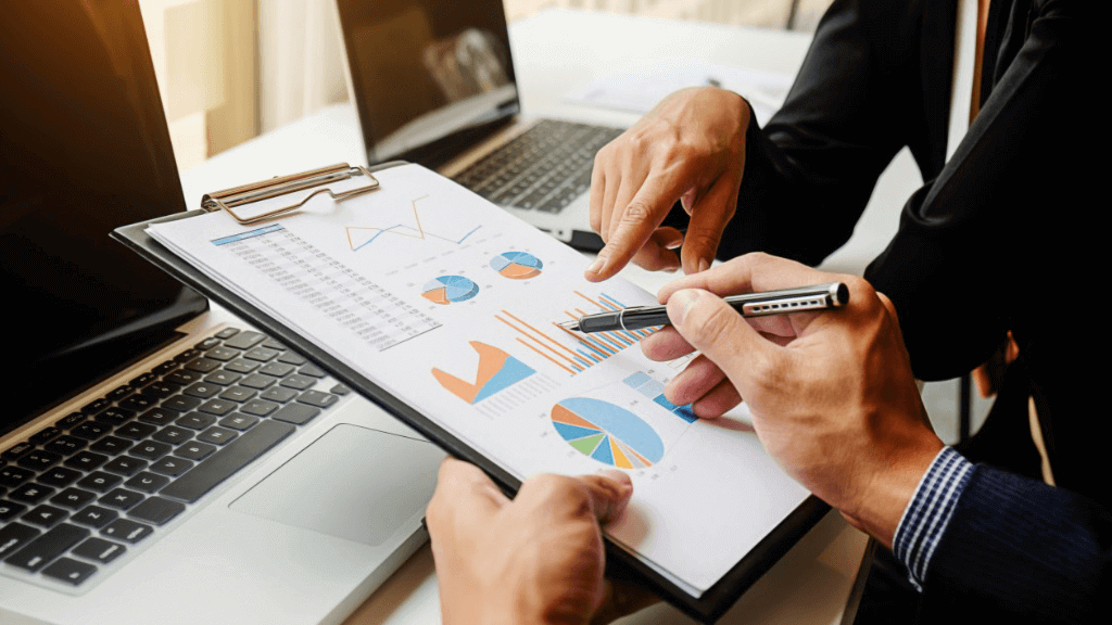 Saiba como fazer um relatório de gestão para o seu negócio