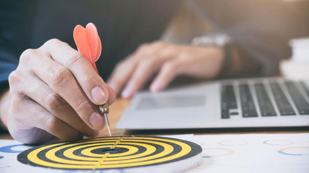 Como estipular metas para seu negócio