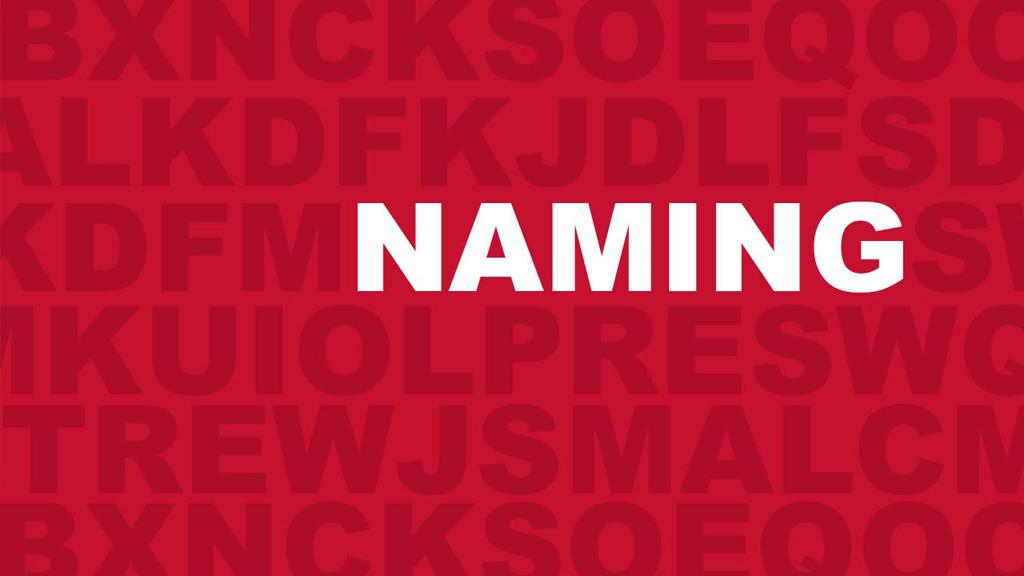Naming: O Que É e Como Criar O Nome Perfeito Para Sua Marca