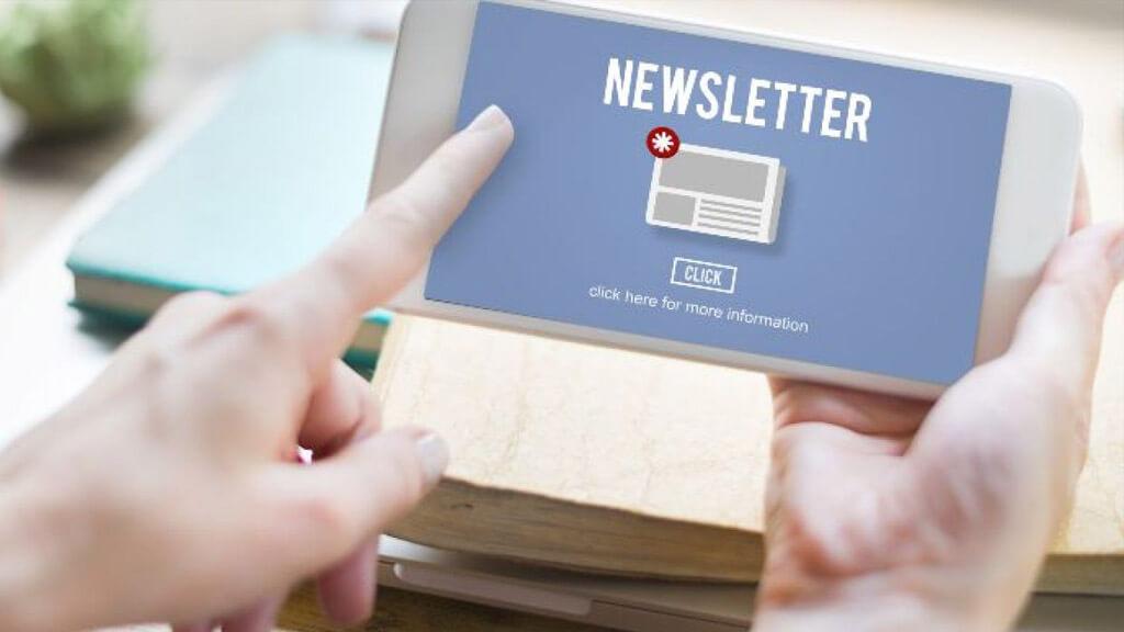 O que é newsletter e qual é sua importância para uma estratégia de marketing de conteúdo