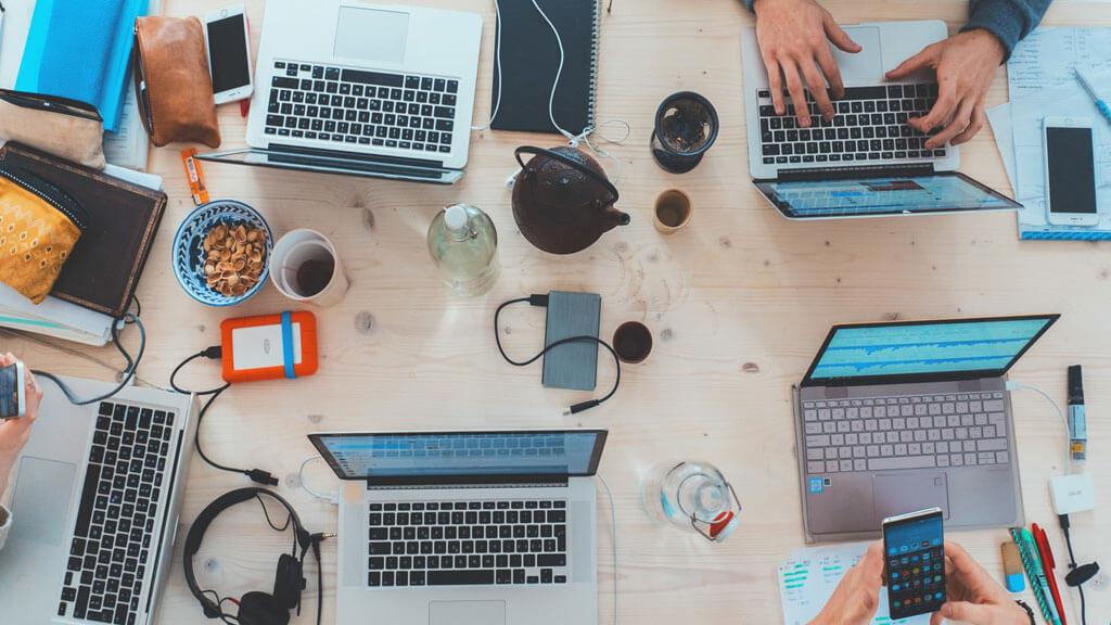 Qual a diferença entre um negócio B2B e B2C
