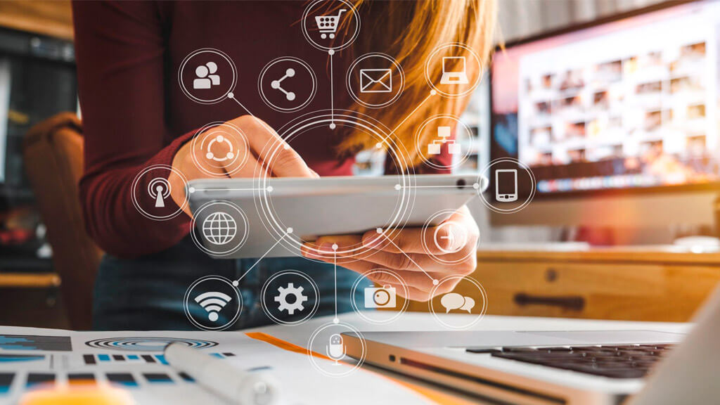 Do offline para o online: transforme seu negócio físico em digital