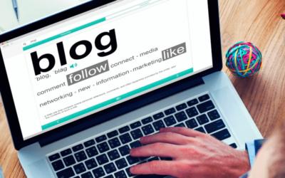 Como encontrar temas para blog e comunidades online? Técnicas e 10 ideias de assuntos para você se inspirar