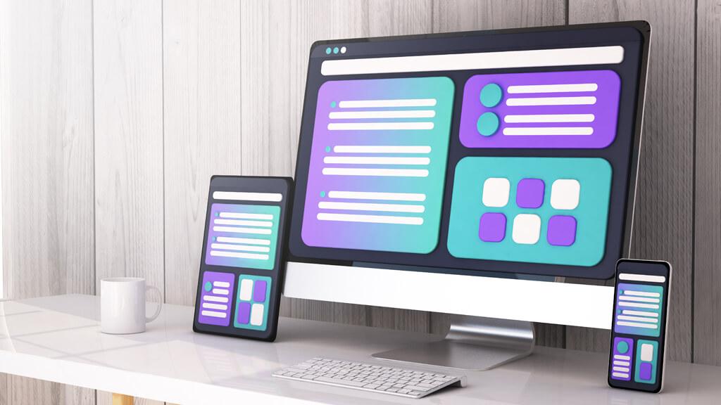 design responsivo como criar uma página de vendas pensando em acesso mobile?